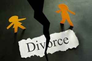 marriage, dispute and divorce