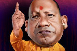 sunil singh declares himself as national president of hindu yuva vahini