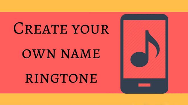 बस 10 सेकेंड में बनाएं अपने नाम की