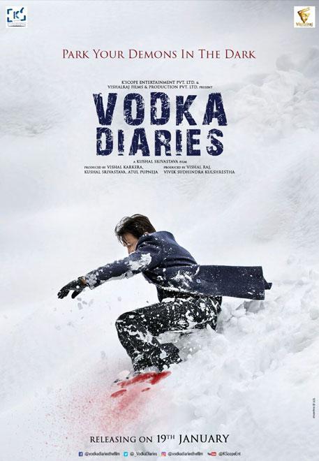 Vodka Diaries movie review
