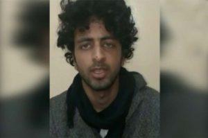 lashkar terrorist viral video