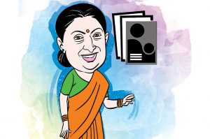 politics-in-india-smriti-irani-censorship-on-social-media