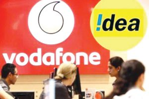 business Vodafone Idea merger risk for airtel
