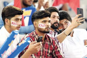 sports ipl game of name money and fame misleading youth