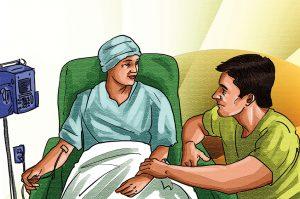hindi story aur deep jal uthey