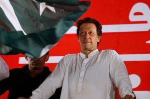 politics in pakistan elections victory of imran khan mean for india