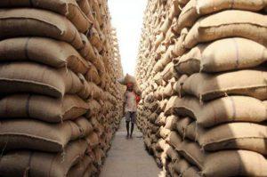 crime story eight crore wheat scam