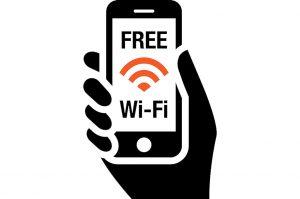 business gram panchayat going to link witg hi speed wifi
