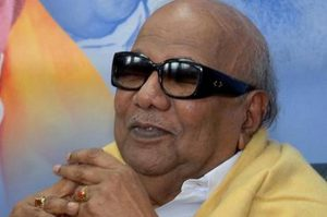 politics in india who is successor of karunanidhi