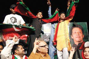 politics news pakistan india future depends on imran only