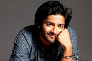 ali fazal interview