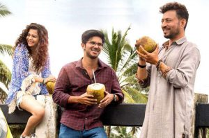 Karwaan Movie Review