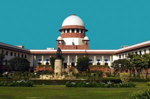 politics in india supreme court over ban of criminal nominees in elections