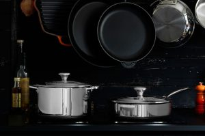 smart cookware for kitchen