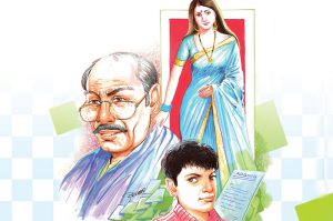 hindi story ghabrana kya