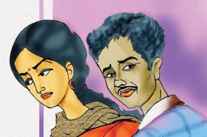 hindi story ek teer do nishane