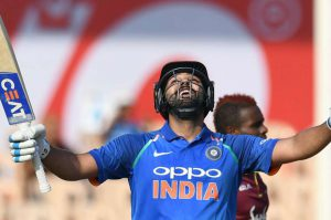 century of rohit sharma