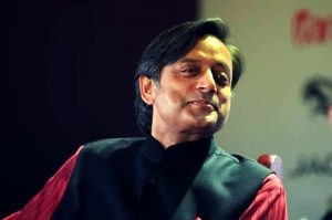 shashi tharoor commnet on pm modi