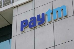 blackmailing for data at paytm