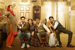 badhai ho review