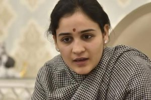 aparna yadav join secular morcha up election updates