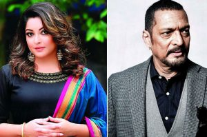 Sex Harassment Case Tanushree Dutta Files FIR Against Nana Patekar