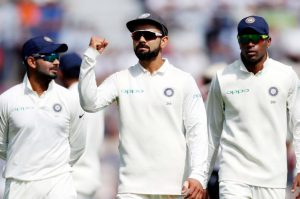 India crush West Indies inside three days