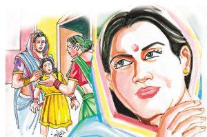 hindi story mamta