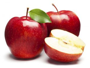 apple seed are poisonous