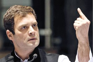 rahul vs bjp loksabha elections