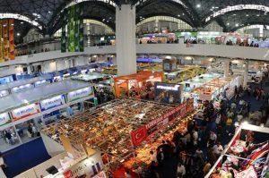pragati maidan trade fair new delhi
