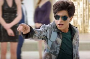 challenges for srk starrer zero