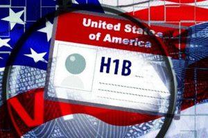h1b viza policy