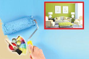 wall paintindg