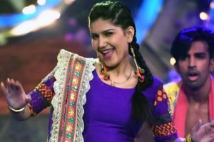 sapna chaudhary shows banned in up