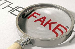 fake degree conspiracy