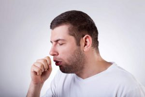 cough could be the symptom of cancer