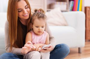 app save parenting and kids