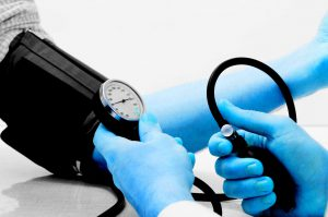 blood pressure a serious disease