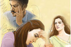 hindi story vishwas ke ghatak tukde
