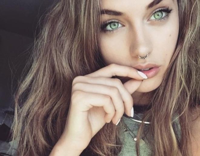 body-piercing