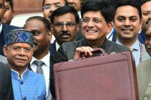 budget me bhatkaw