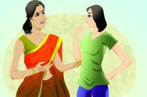 hindi story vasihat