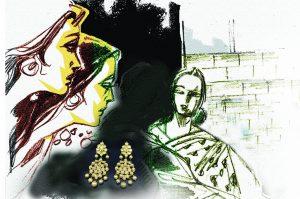 hindi story sone ki ghaw
