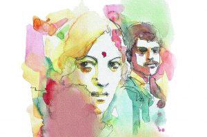 hindi story charatrahin kaun