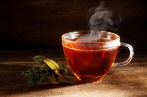 hot tea causes esophageal cancer