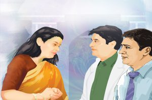 hindi story barso ka sath