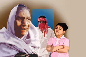 hindi story chirag nahi bujha