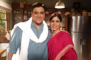 Ram-Kapoor-and-Sakshi-Tanwar-