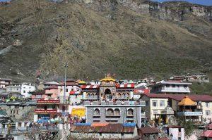 How-to-reach-Kedarnath-and-Badrinath-from-Haridwar